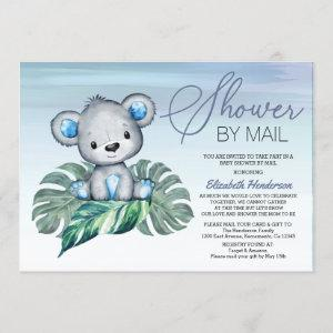 Boy Baby Shower By Mail