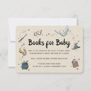 Harry Potter - Books for Baby