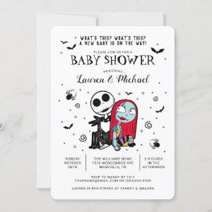 Jack and Sally Baby Shower